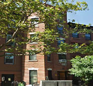 Park Slope North Property Managed