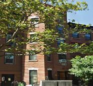 Park Slope North Property Managed