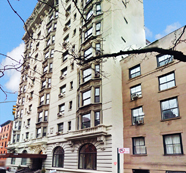 Brooklyn Heights Property Management