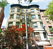 Brooklyn Heights Property managed