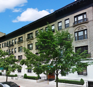 Prospect Heights Properties Managed