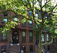 Park Slope Property Management
