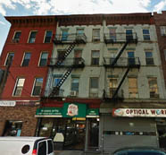 Clinton Hill Property Managed