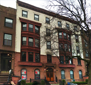 Carroll Gardens Property Management